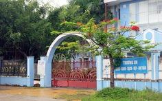 Cần Thơ: Trường tiểu học và mầm non Ngôi Sao bị kê biên tài sản