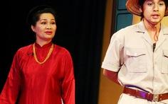 Khóc cười với Xuân Hương - Kỳ 3: Những vai diễn không quên