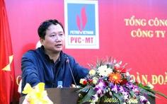 Yêu cầu xử lý kỷ luật ông Trịnh Xuân Thanh