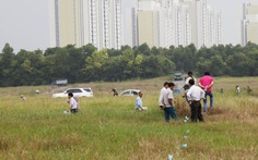 Tuyên án 8 người gây rối tại dự án Ecopark - Văn Giang