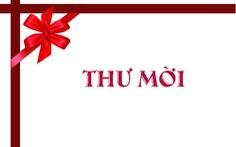 UBND TP.HCM chấm dứt gửi thư mời bằng giấy từ 20-7