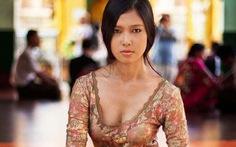 Đi khắp thế giới chụp bộ ảnh phụ nữ đẹp lạ lùng