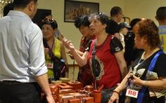 Chuyển ngữ bộ quy tắc ứng xử du lịch sang tiếng Trung