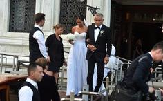 Schweinsteiger và Ivanovic tổ chức đám cưới