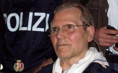 Trùm của những trùm mafia Ý chết trong tù vì già yếu