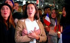 Khủng bố ở Nice: Đêm Quốc khánh kinh hoàng