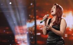 Xem clip 5 giọng nữ vào chung kết Vietnam Idol