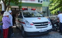 Du khách Mỹ chết bất thường trong khách sạn Đà Nẵng