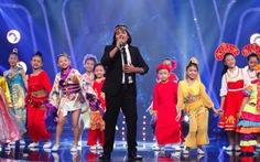"""Xem clip Bảo Trân, Jayden, Gia Khiêm """"bùng nổ"""" ở Vietnam Idol Kids"""