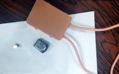 Điều tra vụ dùng thiết bị thu phát sóng thi bác sĩ