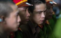 Thảm sát Bình Phước: Y án tử hình Vũ Văn Tiến