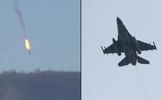 Hai phi công Thổ Nhĩ Kỳ đảo chính từng bắn máy bay Nga