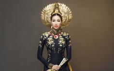Tuyển thiết kế quốc phục cho người đẹp Việt Nam