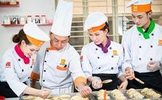 Nghề Bếp bánh - Con đường tiềm năng cho những người yêu bánh