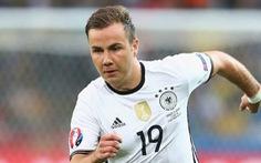 Điểm tin tối 21-7: Gotze trở lại Dortmund