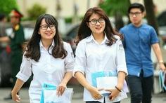 70 gian tư vấn trong Ngày hội tư vấn xét tuyển đại học - cao đẳng tại Hà Nội
