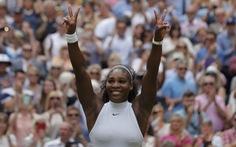 Điểm tin sáng 25-7: Serena rút lui khỏi Rogers Cup vì chấn thương