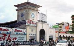 Xem bộ ảnh so sánh Sài Gòn xưa và nay