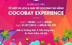 Sôi động sự kiện giải trí Cocobay Experience