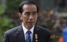 Indonesia công bố thay đổi mới trong nội các