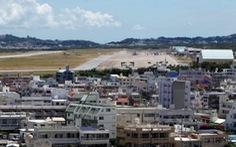 Mỹ sẽ trả Okinawa một phần lớn đất căn cứ quân sự