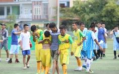 Mong một sân chơi thể thao học đường trong sáng