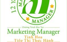 Khoá học Marketing Manager – Tinh Hoa Tiếp Thị Thực Hành – Trường VietnamMarcom