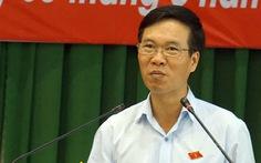 Cử tri đề nghị làm rõ việc xả thải tại Đồng Nai