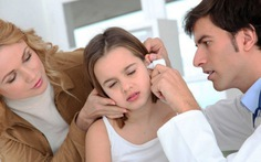 Sức khoẻ của bạn: Viêm ống tai ngoài nguy hiểm ra sao?