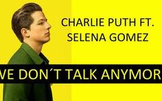 Nhạc Sơn Tùng giống We don't talk anymore của Charlie Puth?