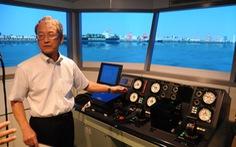 Người Việt sang Nhật học nghề cảnh sát biển