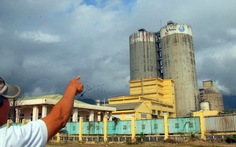 LafargeHolcim VN bán 65% cổ phần cho Thái Lan