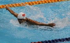 Cập nhật Olympic Rio 2016:ÁnhViên vuột vé vào chung kết trong gang tấc