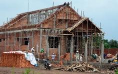 Phạm nhân xây nhà cho giám thị: Gọi tên sự sai trái