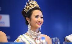 Hoa hậu Bản sắc Việt muốn giúp đỡ một triệu người Việt khó khăn