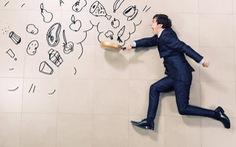 Những thói quen có hại nên tránh của dân công sở