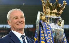 """Điểm tin tối 10-8: Leicester """"trói chân"""" HLV Ranieri"""