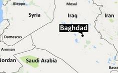 Cháy bệnh viện ởBaghdad, 11 trẻ sơ sinh thiệt mạng