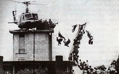 Bi hài ảnh chế người di tản 1975 trên sách ảnh Sài Gòn