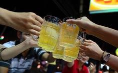 Năm 2017: Người Việt sẽ uống gần 4 tỉ lít bia?