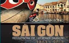 Đổi sách Sài Gònin ảnh chếdòng người di tản 1975