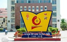 Điểm chuẩn ĐH Công nghiệp Hà Nội trải rộng từ 16,08 - 23