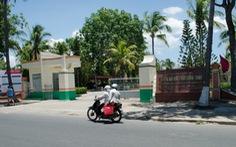 Trường ĐH Phan Châu Trinh bị thu hồi đất