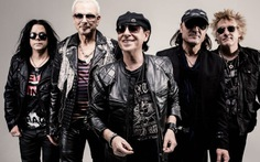 "Scorpions đến Việt Nam: ""Still loving you"""