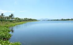 Sắp ra mắt khu đô thị sinh thái ven sông Cổ Cò 5 view đẳng cấp