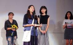 Khi sóng vỗ bờ,XX2061 đoạt giảiBúp Sen Vàng 2016