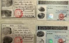 Rắc rối với thẻ căn cước bị lỗi
