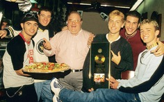 Người sáng lập Backstreet Boys qua đời trong tù
