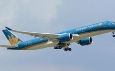 Vietnam Airlines đưa vào hoạt động phòng chờ 4 sao