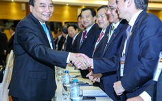 Thủ tướng giao 5 nhiệm vụ cho ngành ngoại giao